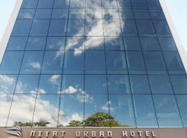 Niyat Urban Hotel, Resistencia