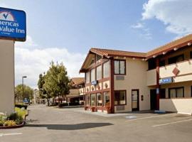 Americas Best Value Inn Sunnyvale, Sunnyvale