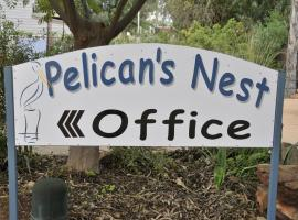 Pelican's Nest, Kalbarri