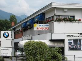 Garni Rivapiana