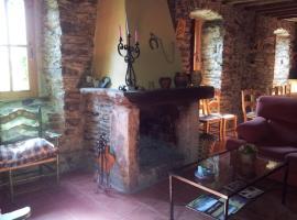 Hotel Rural El Urogallo, Murias de Paredes