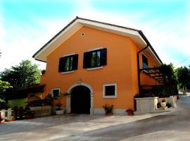 Residence Villa Maria, Monrupino