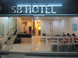SB Hotel, Skudai
