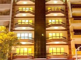 Galaxy 2 Hotel, Nha Trang