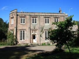 The Manor House, Chatton