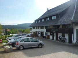 Pension Wiesengrund, Schluchsee