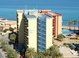 Hotel Apartamentos Londres La Manga, La Manga del Mar Menor