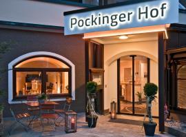 Hotel Pockinger Hof, Pocking