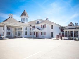 Osage Village Inn, Osage Beach