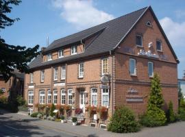 Hotel Zur Seemöwe, Kirchdorf