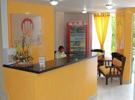 Hotel Casa de David, Yopal