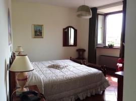 Relais Il Castello, Monte Castello di Vibio
