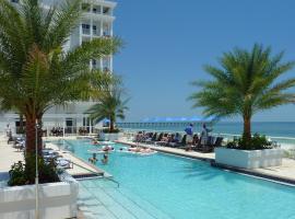 Margaritaville Beach Hotel, Pensacola Beach