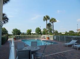 Best Western Plus Lake County Inn & Suites, Tavares