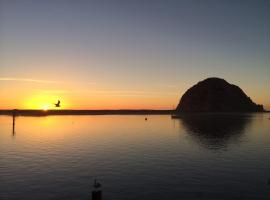 Sundown Inn, Morro Bay