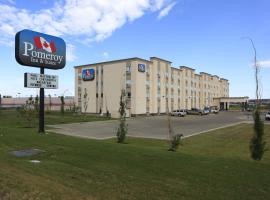 Pomeroy Inn and Suites Dawson Creek, Dawson Creek