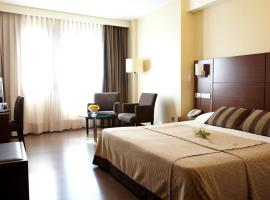 Hotel Coia de Vigo, Vigo