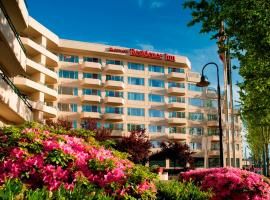 Residence Inn by Marriott Seattle Downtown/Lake Union, Seattle
