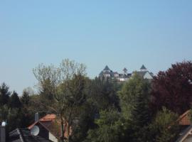 Gästezimmer Jelinek, Augustusburg