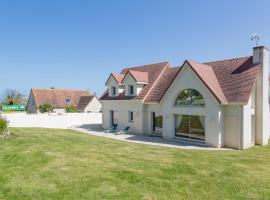 Villa Tracy sur Mer, Arromanches-les-Bains