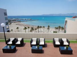 whala!beach, Ель-Ареналь
