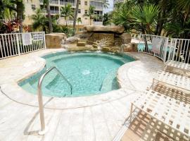 Pascoli Waterfront Vacation Condo, Neipelsa