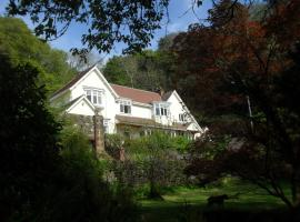 Heddon's Gate Hotel, Martinhoe