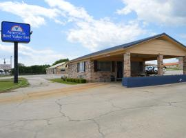Americas Best Value Inn Gainesville Tx