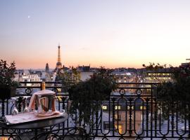 , Париж