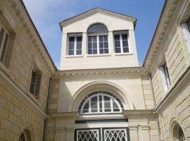 Chambre d'hôte Les Perce Neige, Vernou-sur-Brenne