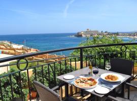 Marina Hotel Corinthia Beach Resort, St Julian's