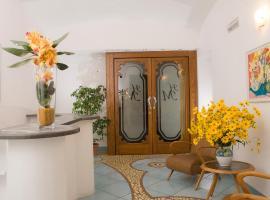 Hotel & Residence Matarese, Іскія