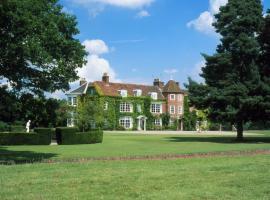 Park Hall Estate, Kidderminster