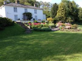 Frondderw Country House Bed & Breakfast, Bala
