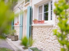Chambre et Table d'Hôtes Le Souleilla, Renneville