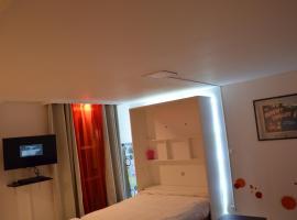 Montmartre Apartments