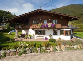 Ferienwohnungen Schneider, Kirchdorf in Tirol