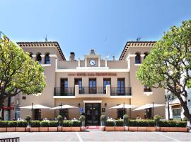 Casa Consistorial, Fuengirola
