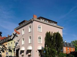 Hotel Buchner Hof, Konstanz
