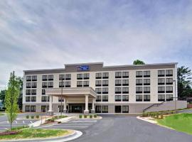 Best Western Plus Hanes Mall, Winston-Salem