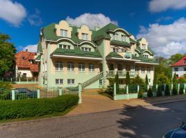 Oberteich Lux Hotel