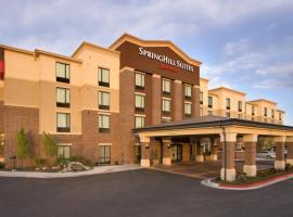 SpringHill Suites by Marriott Rexburg, Rexburg