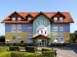 Hotel Der Stockinger, Unterpremstätten