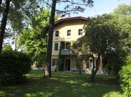 Villa Anita Guesthouse, Ronchi dei Legionari