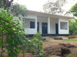 Teakvilla Hotel, Habarana