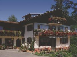 Gästehaus Schmid & Reitzner, Immenstadt im Allgäu