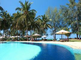 Bluebay Beach Resort & Spa, Kiwengwa