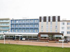 Hotels Haus Waterkant & Strandvilla Eils, Norderney