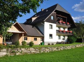 Pension Mayer, Sankt Lorenzen ob Murau