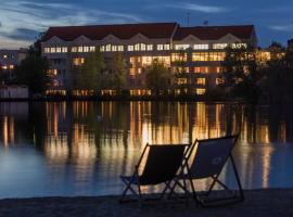 Seehotel Böck-Brunn, Brunn am Gebirge
